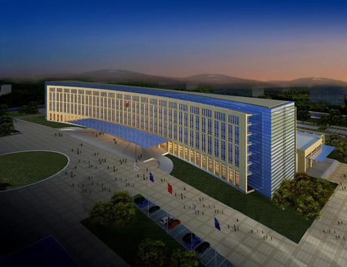 秦皇岛盛景房地产集团有限公司